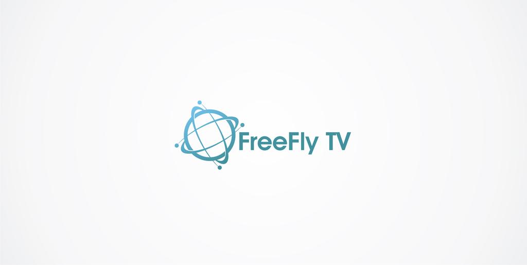 Логотип для общественного интернет-телевидения FreeFly фото f_4f9ab3d9308cc.jpg