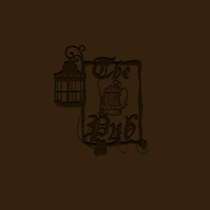 """Разработка логотипа торговой марки """"THEPUB"""" фото f_21651f1b2b21ce58.jpg"""