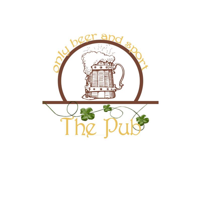 "Разработка логотипа торговой марки ""THEPUB"" фото f_29851f1c0654b611.jpg"