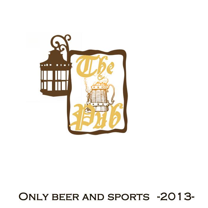 "Разработка логотипа торговой марки ""THEPUB"" фото f_46251f1b45575a62.jpg"