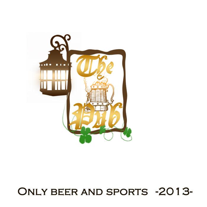 "Разработка логотипа торговой марки ""THEPUB"" фото f_70251f1b341772e5.jpg"