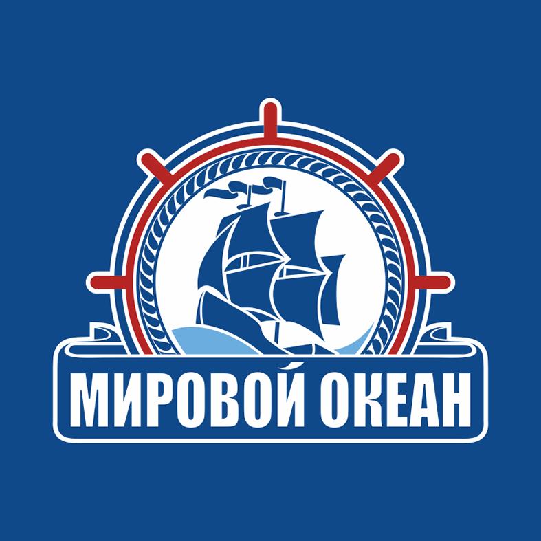 """Торговая марка для морепродуктов """"МИРОВОЙ ОКЕАН"""""""