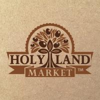 Логотип Holy Land Market