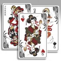 Дизайн и отрисовка колоды карт