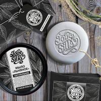 Стиль и упаковки Love silk