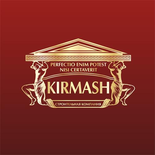 """Торгово - строительная компания """"Kirmash"""""""
