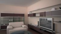 Комната 18 м2