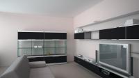 Комната - гостинная