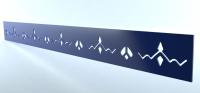Элементы декора на заказ в 3D