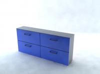 Мебель в 3D-Max