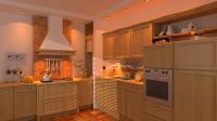 Кухня 8м2