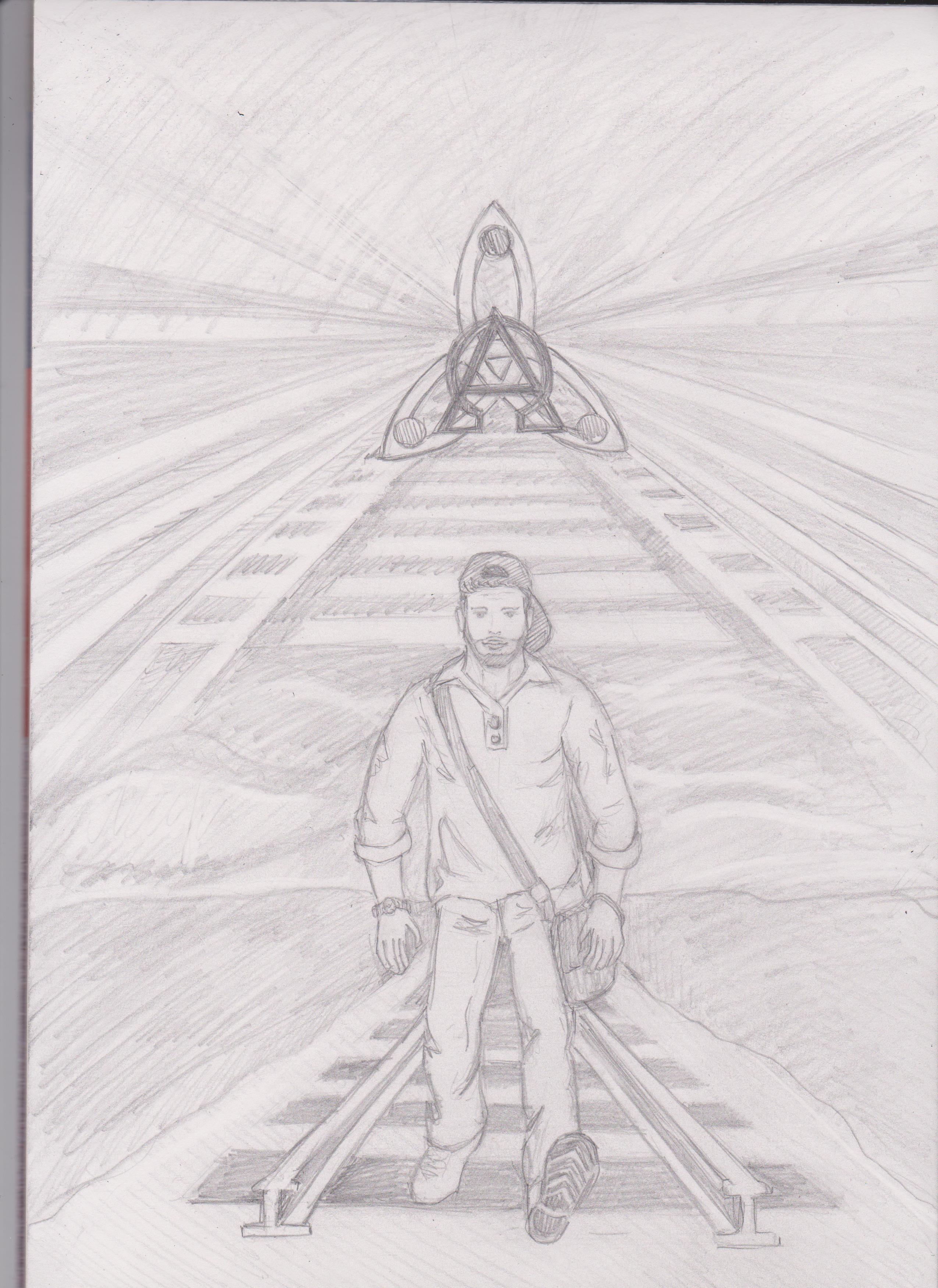23 чёрно-белые и 1 цветная иллюстрация для книги (конкурс) фото f_09559bfe7133c7f8.jpg