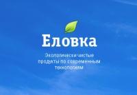 "Дизайн сайта интернет-магазина ""Еловка"""