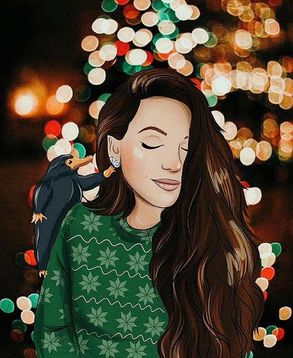Рисунок МультикStyle