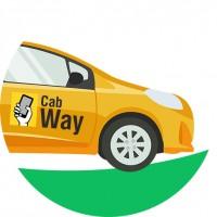 Дизайн-макет «CabWay»