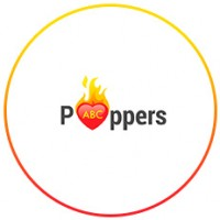 GIF «Poppers»