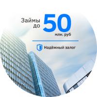 GIF. РСЯ «Залоговая компания»