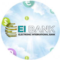 GIF «Electronic Banking»