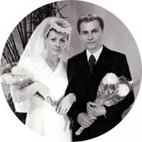 Коллаж «Свадьба»