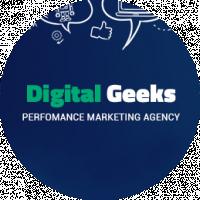 «Digital Geeks»