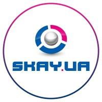 Макет «SKAY.UA»