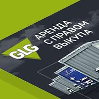 HTML5 баннер для GLG