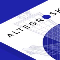 HTML5 баннер для AltegroSky