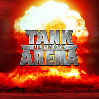 HTML5  баннер для tank arena