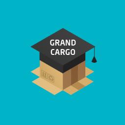 Логотип GrandCargo