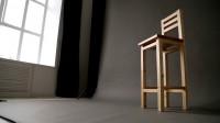 Предметная съемка - стул.