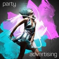 Реклама клубного фестиваля