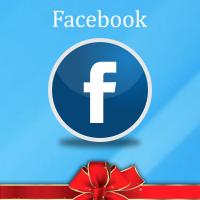 Facebook - создание/оформление, ежедневное ведение, раскрутка/продвижение аккаунта, привлечение Первоначальной и Целевой