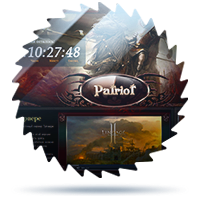 Patriot lineage server