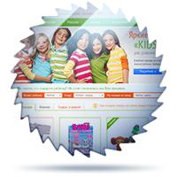 Froka.ru - Магазин для детей