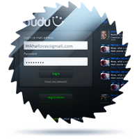 Дуду :) - мультиязычная социальная сеть v1.0