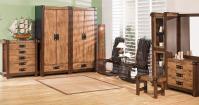 Описание коллекции малайзийской мебели