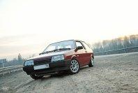 Статья на автомобильную тему (покупка ВАЗ 2108)