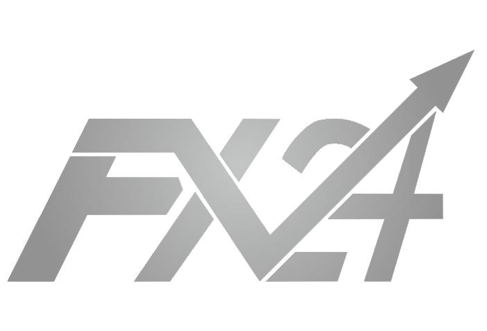 Разработка логотипа компании FX-24 фото f_99954623d35dadc1.png