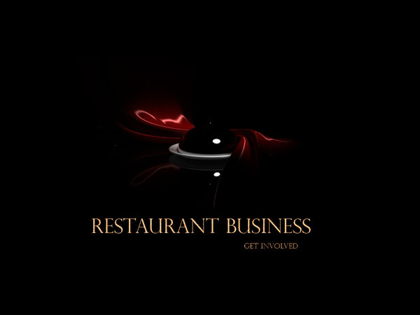 Restaraunt business