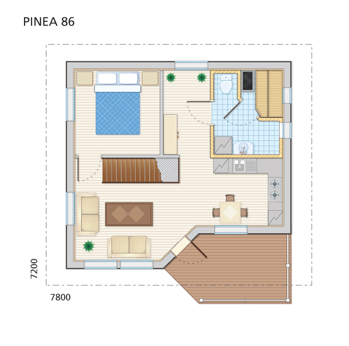 Pinea 87