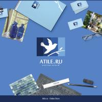 Atile.ru - Online Shope