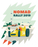 nomad rally 2019