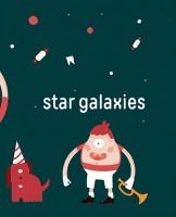 star galaxies