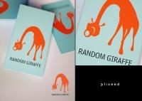 random giraffe