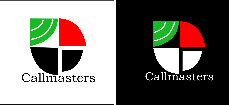 Логотип call-центра Callmasters  фото f_9095b69a403bc70b.png