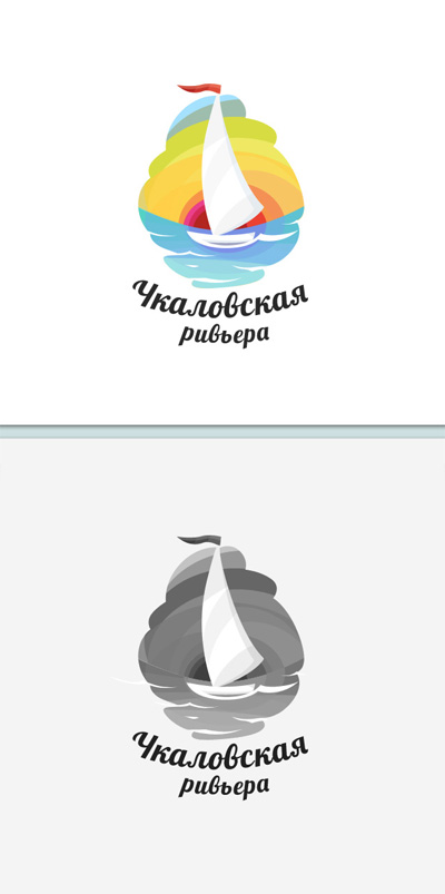 Чкаловская Ривьера