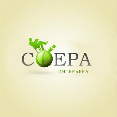 Лого для сайта дизайна интерьеров