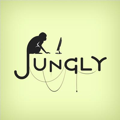 Лого для блога интернет-новостей