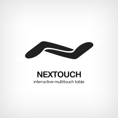 Nextouch интерактивные мультитач столы