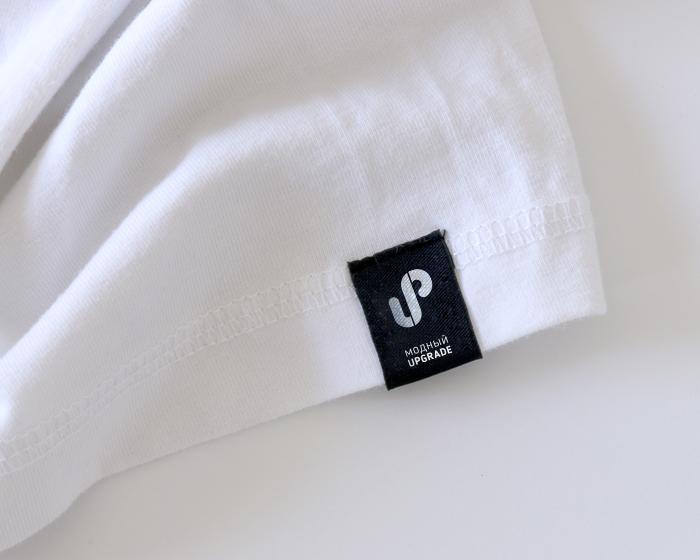 "Логотип интернет магазина ""Модный UPGRADE"" фото f_522594917d5b691a.png"